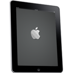 Apple Ipad Side Icon Png Clipart Image Iconbug Com