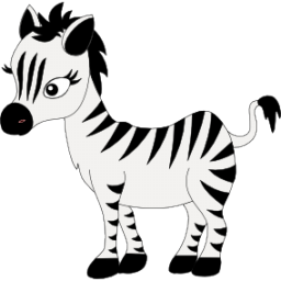 baby zebra icon png clipart image iconbug com rh iconbug com baby zebra clipart free baby zebra clipart png