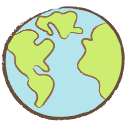 globe drawing icon png clipart image iconbug com rh iconbug com Earth Line Drawing Earth Line Drawing