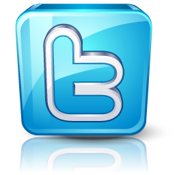 Twitter Reflcection Icon Png Clipart Image Iconbug Com