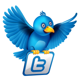 Twitter In Flight Icon Png Clipart Image Iconbug Com