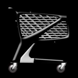 Shopping Cart Icon Png Clipart Image Iconbug Com