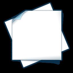 Empty Document Icon Png Clipart Image Iconbug Com