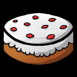 Minecraft Cake Icon, PNG ClipArt Image | IconBug com
