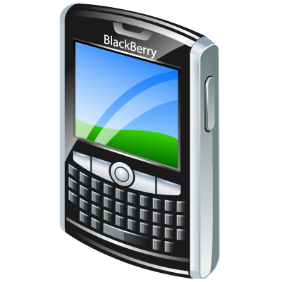 Blackberry Phone Clipart Images & Pictures - Becuo