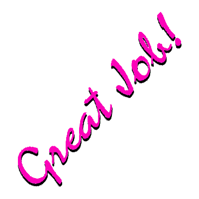 purple great job icon png clipart image iconbug com