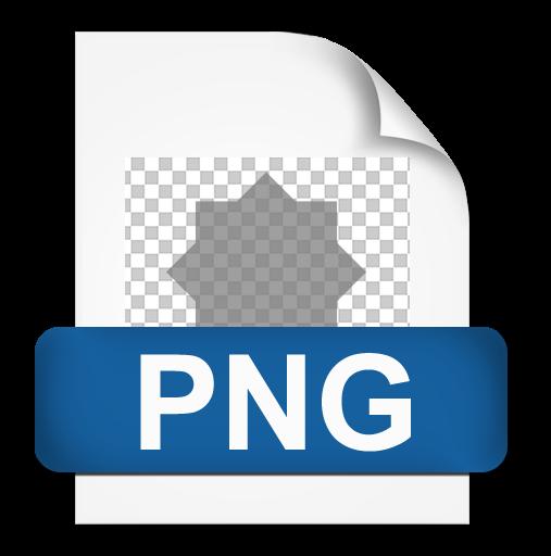 изображения в формате png: