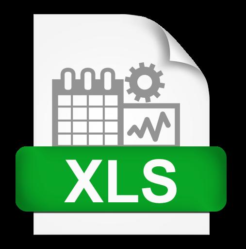 Clipart Excel Download