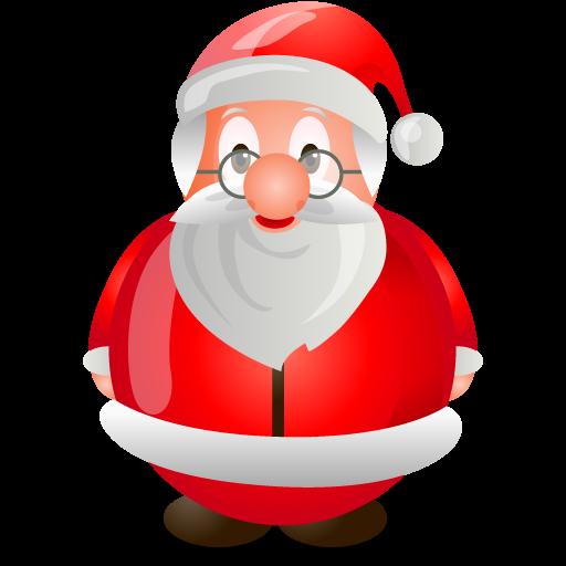Cute Santa Clip Art Images & Pictures - Becuo