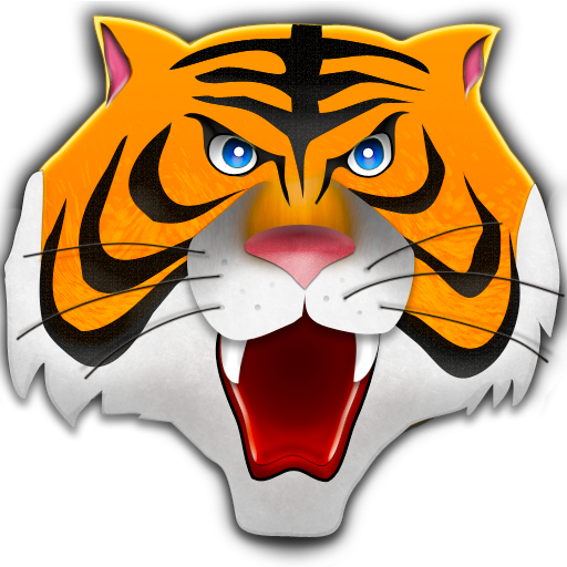 Tiger Face Clipart Images