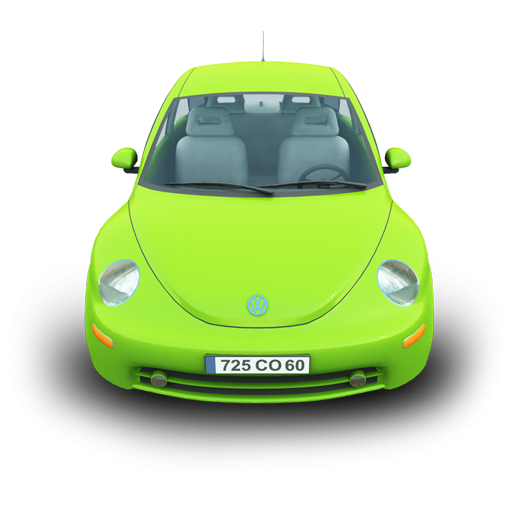 New Beetle Icon, PNG ClipArt Image | IconBug.com