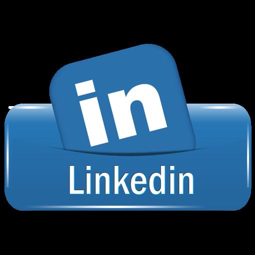 LinkedIn Icon, PNG ClipArt Image | IconBug com