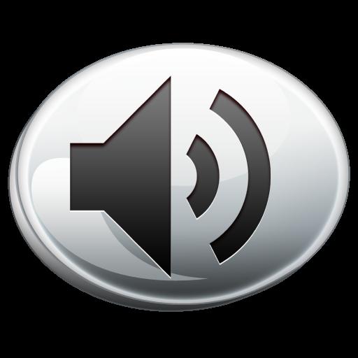 Sound Icon Clip Art – Clipart Download