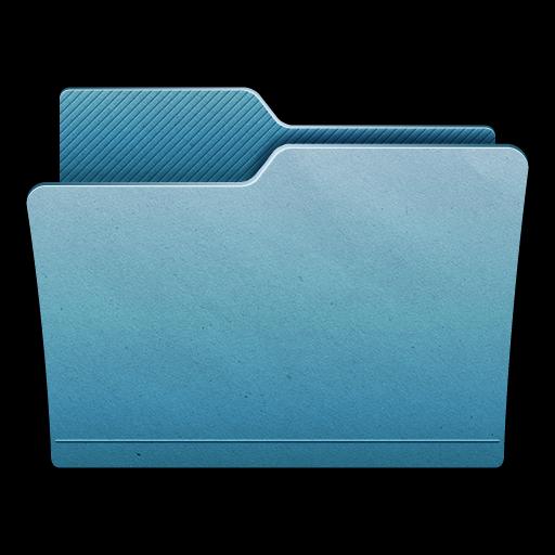 blue mac folder icon png clipart image iconbug com rh iconbug com clipart for mac clip art for macbook pro