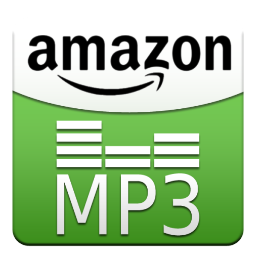 Android Amazon Mp3 Icon Png Clipart Image Iconbug Com