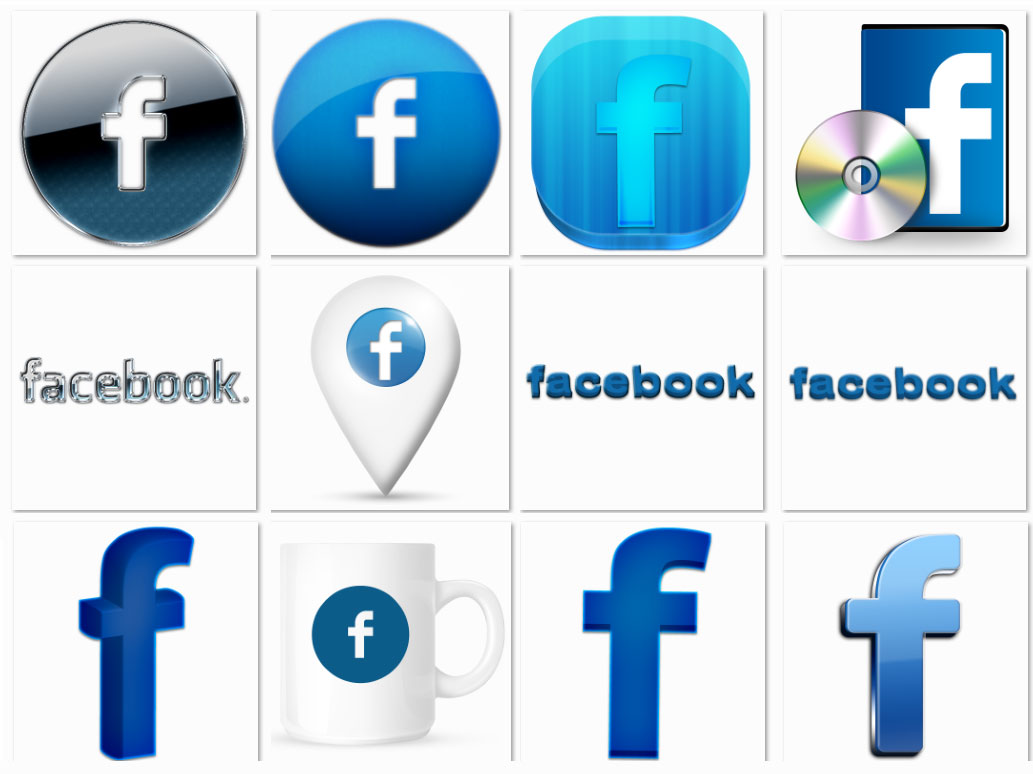 Computer Icons Pack 1Facebook F Icon