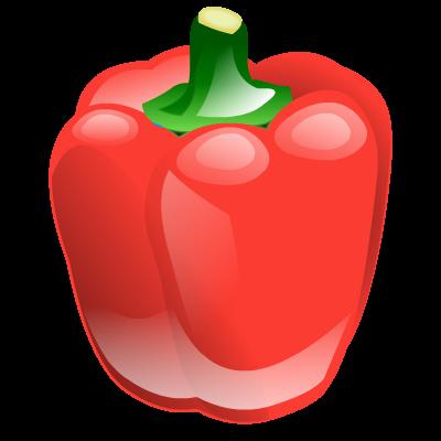 Resultado de imagem para bell pepper icon png